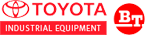 Toyota industrial equipman